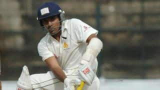 Live Cricket Score Duleep Trophy Central Zone vs South Zone, final at Delhi Day 3: Central Zone lead by 111 runs at the end of Day 3