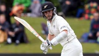 Kane Williamson rubbishes reports of playing 2nd Test against Sri Lanka with a broken finger