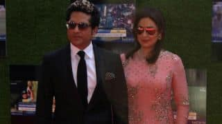'Sachin: A Billion Dreams' gives message of giving children the freedom to pursue their dreams: Tendulkar