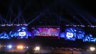IPL 2015: Tensions continue to brew between opening ceremony organisers and musical artists' group