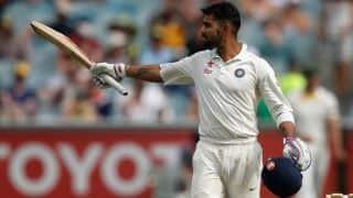 Virat Kohli second Indian after Rahul Dravid to score 500 runs in Test series in Australia
