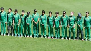 Waqar, Sarfraz wishes Pakistan Women ahead of ICC Women's World Cup 2017
