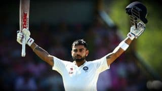 पूर्व इंग्लिश क्रिकेटर की भविष्यवाणी, चौथे टेस्ट में भी शतक जड़ेंगे कोहली