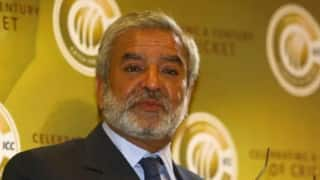 Ehsan Mani-Wasim ask Sri Lankan officials to pay half the expenses if they insist on playing Test series in UAE