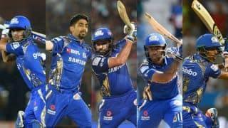 IPL 2019: Mumbai Indians - Players to watch out