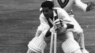 Farokh Engineer: Flamboyance personified on either side of the stumps