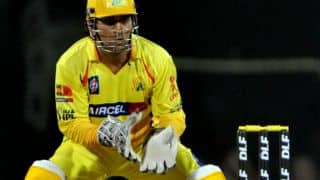 Dhoni may help fine-tune his wicketkeeping at CSK, hopes Billings