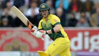 Smith: Hopefully AUS can challenge IND in the next 2 ODIs