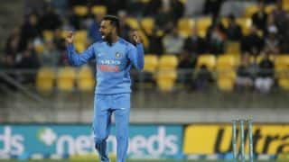 VVS Laxman: Would love to see Krunal Pandya playing in ODIs