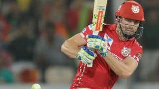 IPL 2017: Kings XI Punjab (KXIP) are still in playoff race, says Shaun Marsh