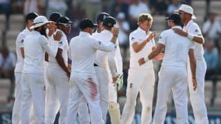 India vs England Live Cricket Score 3rd Test Day 5 at Southampton: England slam India by 266 runs