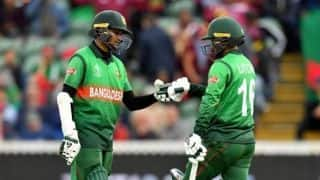 Cricket World Cup 2019: Confident Bangladesh face stiff Australia test in Nottingham