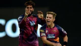 Rising Pune Supergiants (RPS) vs Sunrisers Hyderabad (SRH), Live Cricket Score Updates & Ball by Ball commentary, IPL 2016: Match 40 at Visakhapatnam