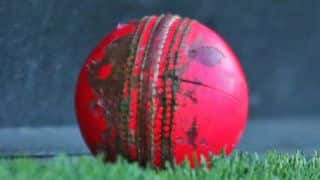 Victorian bowling coach Mark Lewis alleged for ball tampering