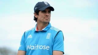 Alastair Cook's record in ODIs since 2011 is impressive; why the criticism then?