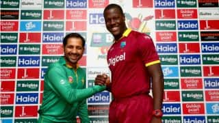 Pakistan vs West Indies, 1st T20I: Sarfraz Ahmed vs Sunil Narine and other key battles