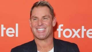 Shane Warne to return as Rajasthan Royals coach for IPL 2019?