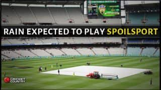 India vs Bangladesh ICC Cricket World Cup 2015 quarter-final: Weather forecast
