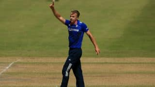 Surrey fast bowler Tom Curran included in ENG ODI side against WI
