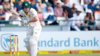 Cameron Bancroft hits century on first-class return