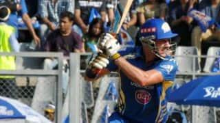 IPL 2014: Mumbai Indians take on Rajasthan Royals in crucial encounter