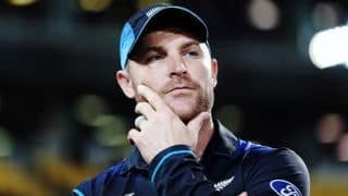 Brendon McCullum says Test cricket will not survive due to T-20