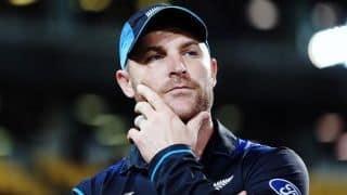 टी-20 के दौर में नहीं बचेगा टेस्ट क्रिकेट : ब्रैंडन मैक्कुलम