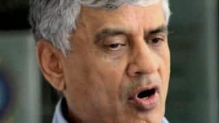 BCCI pressurised England and Australia to agree to India's revenue share, says Sanjay Patel