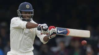 Brian Lara, Rahul Dravid dismissed off consecutive balls