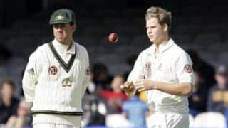 Steven Smith can surpass Ricky Ponting as Australia's second best Test batsman, believes Allan Border