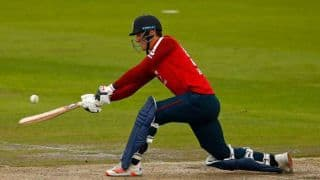 Let Tom Banton Develop at His Own Pace: England Assistant Coach Graham Thorpe