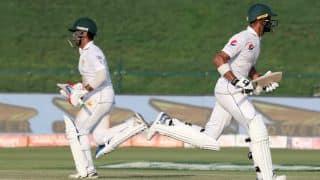 Pakistan vs Sri Lanka, 1st Test, Day 2: Hosts trail by 355 runs at stumps