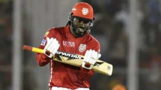 IPL 2018, KXIP vs SRH: Break-down of Chris Gayle's T20 hundreds