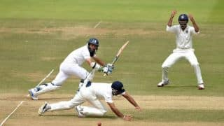 Ishant Sharma strikes at stoke of lunch on Day 5; England need 146 to win 2nd Test at Lord's