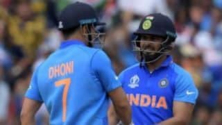 Many things to learn from MS Dhoni, off the field he is always very helpful too: Rishabh Pant
