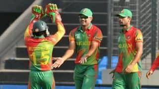 Bangladesh coach urged his players to skip 75 meals