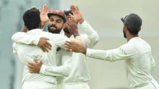 मेलबर्न में जीत से भारत ने टेस्ट में नंबर-1 का स्थान किया मजबूत