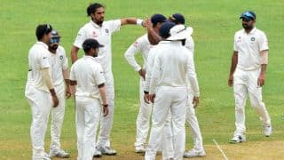 IND vs WI 2nd Test, Day 5 Preview & Predictions: IND eye unassailable lead