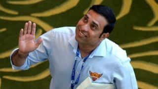 VVS Laxman echoes Ravi Shastri's voice on need for contracts for domestic Indian players