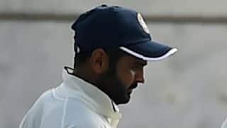 Parthiv Patel creates unique record in Indian cricket; also completes 50 Test dismissals