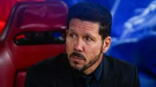 Diego Simeone devastated by Atletico Madrid's UEFA Champions League 2015-16 final failure