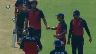 syed mushtaq ali trophy delhi beat andhra pradesh by 6 wickets match report and highlights