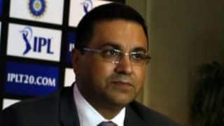 CoA takes jibe at BCCI; says miscontructed SC's order to bar Johri from attending SGM