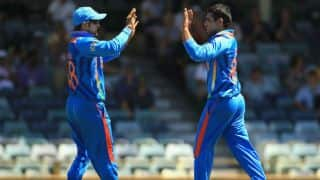 Video: India's 4 run outs and 1 stumping against Australia in 2nd T20I, 2012 at MCG