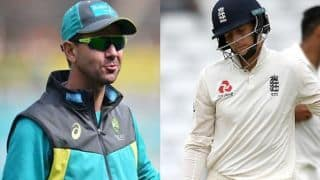 The Ashes 2019: Joe Root sought my help regarding poor conversation rate, says Ricky Ponting
