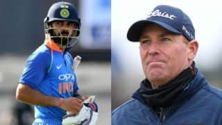 Virat Kohli is the best leader of men, not the greatest tactical captain: Shane Warne