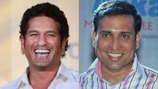 Sachin Tendulkar, VVS Laxman conflict of interest case will be key issue in discussion with COA