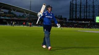 Jason Roy: 162-run knock against Sri Lanka is reward of my hardwork
