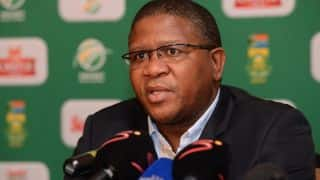 Former cricketers slam South Africa's sports minister's quota politics