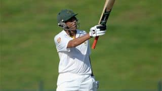 Younis Khan overtakes Javed Miandad to become Pakistan's top run scorer